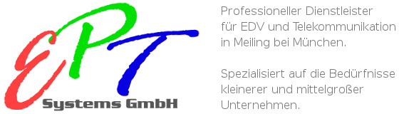 EPT Systems GmbH